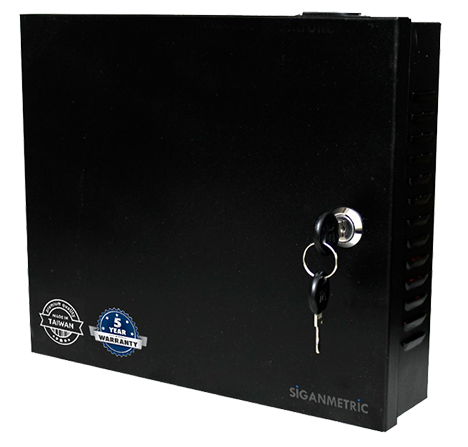 Access Control systems supplier