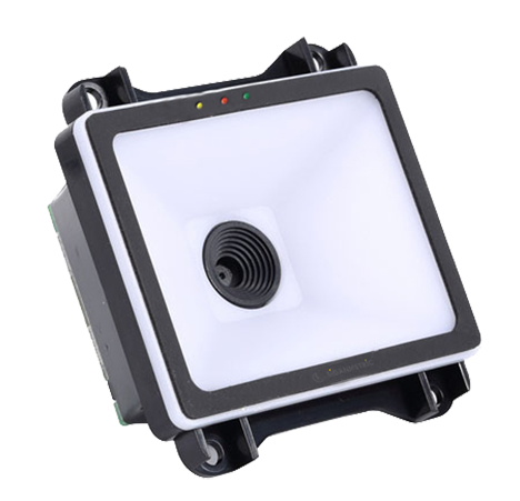 QR Scanner reader from access control supplier